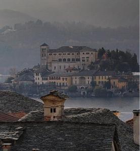 Viaggio con la Confraternita: 2 giugno 2016 Orta e San Giulio