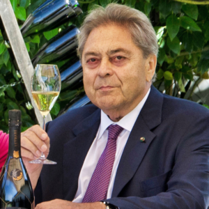 lionello letrari confraternita della vite e del vino trentino