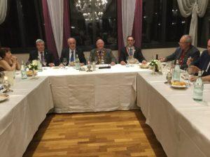 60° Anniversario Confraternita della Vite e del Vino Trentino