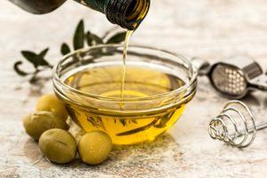 Alla scoperta di nuovi olii CRU del Garda